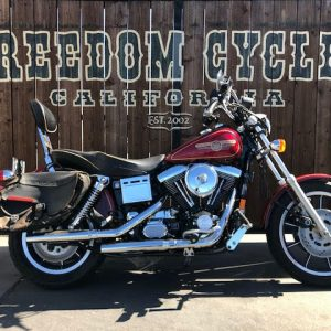 1994 FXDS Convertible