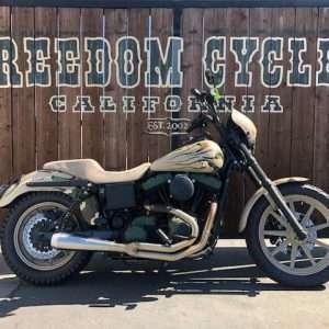 2001 Harley Davidson FXDL